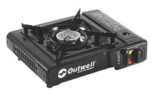 Outwell Chef Cooker Portable Gas Stove
